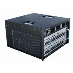 D-Link xStack DGS-6604 Starter Kit - Commutateur - C3+ - Géré - Montable sur rack