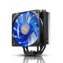 Enermax ETS-T40Fit ETS-T40F-BK - Refroidisseur de processeur - (LGA775 Socket, LGA1156 Socket, Socket AM2, Socket AM2+, LGA1366