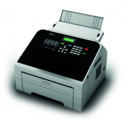 Ricoh FAX 1195L - Imprimante multifonctions - Noir et blanc - laser - A4 (210 x 297 mm) (original) - A4/Legal (support) - jusqu
