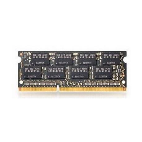 Lenovo - DDR3L - module - 2 Go - SO DIMM 204 broches - 1600 MHz / PC3L-12800 - 1.35 V - mémoire sans tampon - non ECC - pour B5