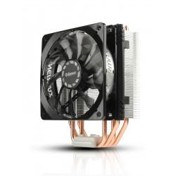 Enermax ETS-T40F-TB - Refroidisseur de processeur - (LGA775 Socket, LGA1156 Socket, Socket AM2, Socket AM2+, LGA1366 Socket, So