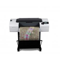 """HP DesignJet T790ps ePrinter - 24"""" imprimante grand format - couleur - jet d'encre - Rouleau A1 (61 cm x 91 m) - 2 400 x 1 20"""