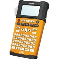 Brother P-Touch PT-E300VP - Étiqueteuse - monochrome - papier thermique - Rouleau (1,8 cm) - 180 dpi - jusqu'à 20 mm/sec - imp