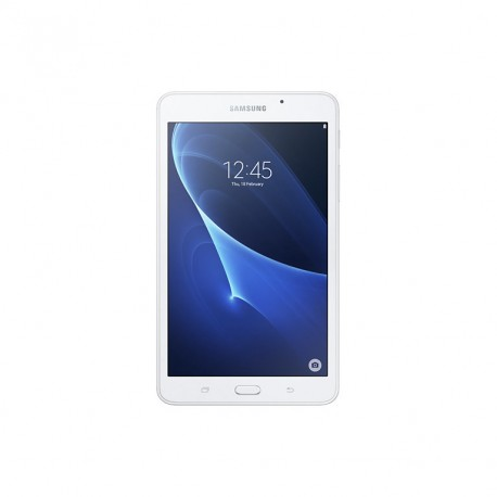 "Samsung Galaxy Tab A (2016) - Tablette - Android 5.1 - 8 Go - 7"" TFT (1280 x 800) - Logement microSD"