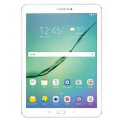 "Samsung Galaxy Tab S2 - Tablette - Android 6.0 (Marshmallow) - 32 Go - 9.7"" Super AMOLED (2048 x 1536) - Logement microSD - bl"
