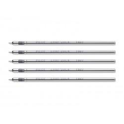 Wacom - Recharge pour crayon numérique (pack de 5) - pour Intuos Pro Paper Edition Medium