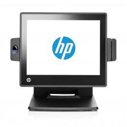 HP RP7 Retail System 7800 - Tout-en-un - 1 x Celeron G540 / 2.5 GHz - RAM 4 Go - SSD 128 Go - HD Graphics - GigE - FreeDOS - mo
