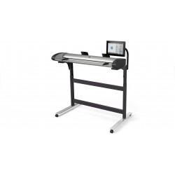HP Designjet SD Pro Scanner - Scanner à rouleau - Rouleau (111,8 cm) - 1200 ppp x 1200 ppp - USB 3.0, Gigabit LAN - pour Design