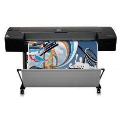 """HP DesignJet Z2100 - 44"""" imprimante grand format - couleur - jet d'encre - Rouleau (111,8 cm x 91,4 m) - 2 400 x 1 200 ppp ju"""