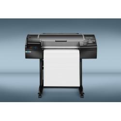"""HP DesignJet Z2600 PostScript - 24"""" imprimante grand format - couleur - jet d'encre - Rouleau (61 cm x 45,7 cm) - 2 400 x 1 2"""