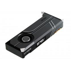 ASUS TURBO-GTX1080TI-11G - Carte graphique - GF GTX 1080 Ti - 11 Go GDDR5X - PCIe 3.0 x16 - 2 x HDMI, 2 x DisplayPort