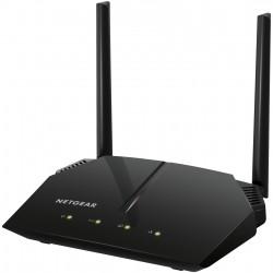 Routeur Gigabit Wifi Dual Band AC1200  R6120Wifi Dual Band 802.11ac 1200Mbp/s (300Mbp/s + 900Mbp/s) : jusqu'à 3 fois plus rapi