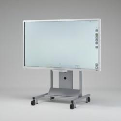 Ricoh D8400 - Tableau blanc intéractif avec Écran LCD - multitactile (10 points) - infrarouge - filaire - USB, VGA, DVI, HDMI,