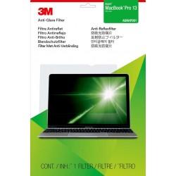 """Filtre anti-reflets 3M pour Apple MacBook Pro 15"""" (2016) - Filtre anti reflet pour ordinateur portable - largeur 15,4 pouces -"""