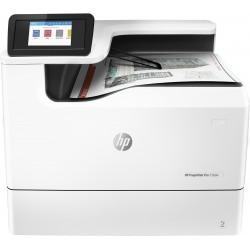 HP PageWide Pro 750dw - Imprimante - couleur - Recto-verso - large éventail de page - A3 - 1200 x 1200 ppp - jusqu'à 55 ppm (m