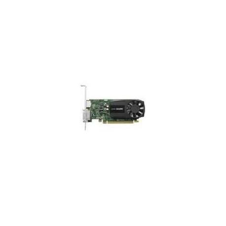 NVIDIA Quadro K620 - Carte graphique - Quadro K620 - 2 Go DDR3 - PCIe 2.0 x16 - DVI, DisplayPort - pour System x3550 M5 8869