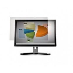 "Filtre anti-reflets 3M pour moniteur panoramique 19""(16:10) - Filtre anti-reflet pour écran - largeur 19 pouces - clair"