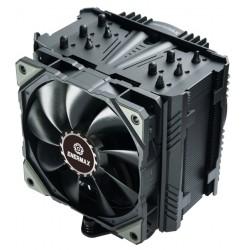 Enermax ETS-T50A-DFP - Refroidisseur de processeur - (LGA775 Socket, LGA1156 Socket, Socket AM2, Socket AM2+, LGA1366 Socket, S