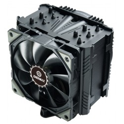 Enermax ETS-T50A-DFP - Refroidisseur de processeur - (pour : LGA775, LGA1156, AM2, AM2+, LGA1366, AM3, LGA1155, AM3+, LGA2011,