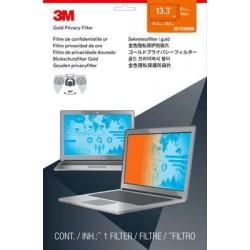 Filtre de confidentialité Gold 3M pour ordinateur portable écran 13,3pouces - Filtre de confidentialité pour ordinateur portab