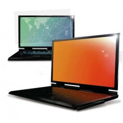"""Filtre de confidentialité Gold 3M pour ordinateur portable à écran panoramique 15,4""""(16:10) - Filtre de confidentialité pour"""