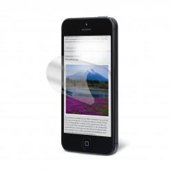 """Protection d'écran anti-reflets 3M pour Apple iPhone 5/5S/5C/SE - Protection d'écran - 4"""" - clair - pour Apple iPhone 5, 5c,"""