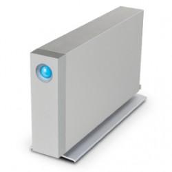 LaCie d2 Thunderbolt 2 - Disque dur - 8 To - externe (de bureau) - USB 3.0 / Thunderbolt 2 - 7200 tours/min
