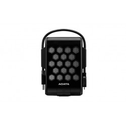 ADATA HD720 - Disque dur - 2 To - externe (portable) - USB 3.0 - noir