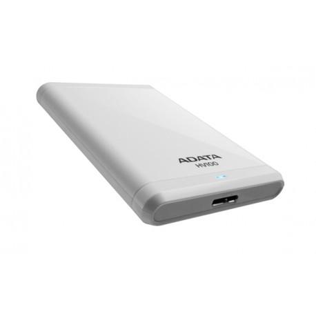 HV100 DashDrive External 2TB White
