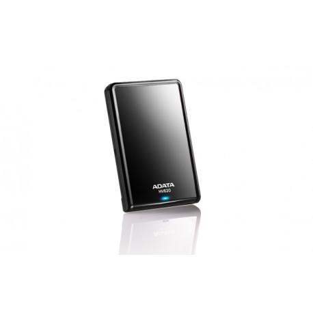 ADATA HV620 - Disque dur - 3 To - externe (portable) - USB 3.0 - noir