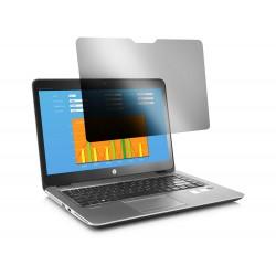 """HP Privacy Filter Designed by 3M - Filtre de confidentialité pour ordinateur portable - 14.1"""" - pour EliteBook 745 G4, 840 G4,"""
