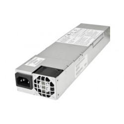 Supermicro PWS-605P-1H - Alimentation électrique (interne) - 80 PLUS Platinum - CA 100-240 V - 600 Watt - PFC - 1U