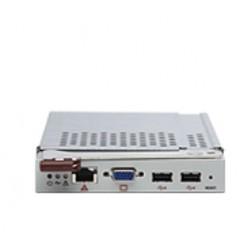 Supermicro BMB-CMM-002 - Carte de supervision distante - pour SuperBlade SBE-710Q-D32, 710Q-D50, 710Q-R48, 710Q-R60, 710Q-R75,
