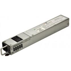 Supermicro PWS-703P-1R - Alimentation - branchement à chaud / redondante (module enfichable) - 80 PLUS Gold - CA 100-240 V - 70