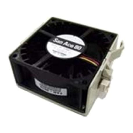 Supermicro FAN 0100L4 - Ventilateur châssis - 40 mm - pour SC510 200B