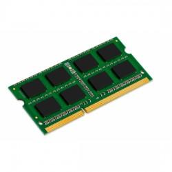 Kingston ValueRAM - DDR4 - 8 Go - SO DIMM 260 broches - 2400 MHz / PC4-19200 - CL17 - 1.2 V - mémoire sans tampon - ECC