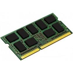 Kingston ValueRAM - DDR4 - 16 Go - SO DIMM 260 broches - 2400 MHz / PC4-19200 - CL17 - 1.2 V - mémoire sans tampon - ECC