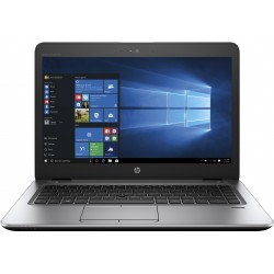 HP mt43 A8-9600B 14.0 8GB/128 PC Core A8-9600B, 14.0 FHD AG LED SVA, UMA, 8GB DDR4 RAM, 128GB SSD, BT, Win 10, 1yr Warranty