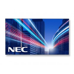"""NEC MultiSync X464UNV-3 - Classe 46"""" - XUN Series écran DEL - signalisation numérique - 1080p (Full HD) 1920 x 1080 - LED à éc"""