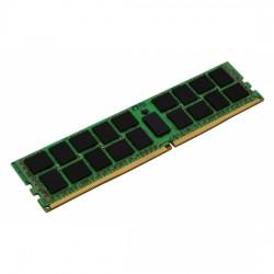Kingston - DDR4 - 32 Go - DIMM 288 broches - 2400 MHz / PC4-19200 - CL17 - 1.2 V - mémoire enregistré - ECC