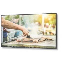 """NEC MultiSync C551 - Classe 55"""" - C Series écran DEL - signalisation numérique - 1080p (Full HD) 1920 x 1080 - système de rétr"""