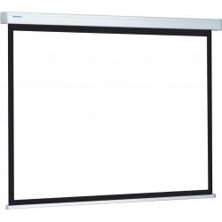 Projecta ProScreen CSR HDTV Format - Écran de projection - montable au plafond, montable sur mur - 104 po (264 cm) - 16:9 - Mat