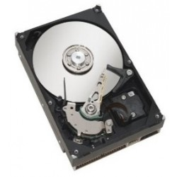 Fujitsu - Disque dur - 1 To - interne - SATA 6Gb/s - 5400 tours/min - pour CELSIUS Mobile H770