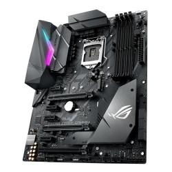 ASUS ROG STRIX Z370-F GAMING - Carte-mère - ATX - Socket LGA1151 - Z370 - USB 3.1 Gen 1, USB-C Gen2, USB 3.1 Gen 2 - Gigabit LA