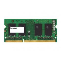 Lenovo - DDR4 - 2 Go - SO DIMM 260 broches - 2133 MHz / PC4-17000 - 1.2 V - mémoire sans tampon - non ECC - pour 310 Touch-15,