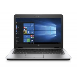 "HP Mobile Thin Client mt43 - A8 PRO-9600B / 1.6 GHz - Win 10 IOT Enterprise - 8 Go RAM - 128 Go SSD HP Value - 14"" TN 1920 x 1"