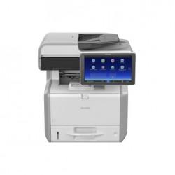 Ricoh MP 402SPF - Imprimante multifonctions - Noir et blanc - laser - A4 (210 x 297 mm) (original) - A4 (support) - jusqu'à 40