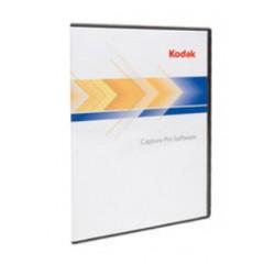KODAK Capture Pro Software - Licence + 1 Year Software Assurance and Start-Up Assistance - 1 utilisateur - Group E - Win