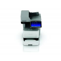 Ricoh MP 501SPF - Imprimante multifonctions - Noir et blanc - laser - A4 (210 x 297 mm) (original) - A4 (support) - jusqu'à 50