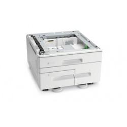 Xerox High Capacity Tandem Tray - Plateau pour table imprimante - 2520 feuilles dans 3 bac(s) - pour VersaLink B7025, B7030, B7